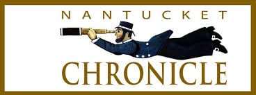 the nantucket chronical logo